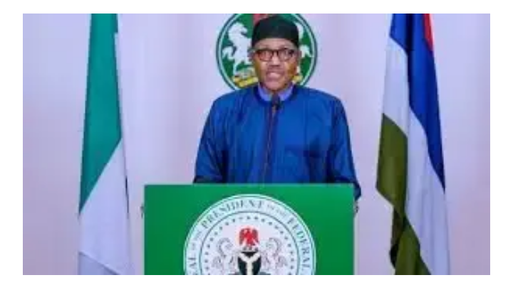 Buhari Orders Tighter Security At Nation's Borders | The Reflector Newspaper
